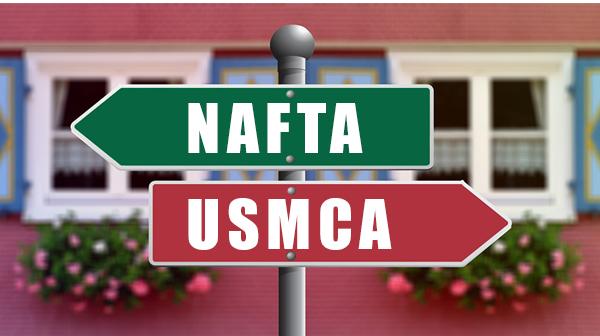 Nafta vs. USMCA